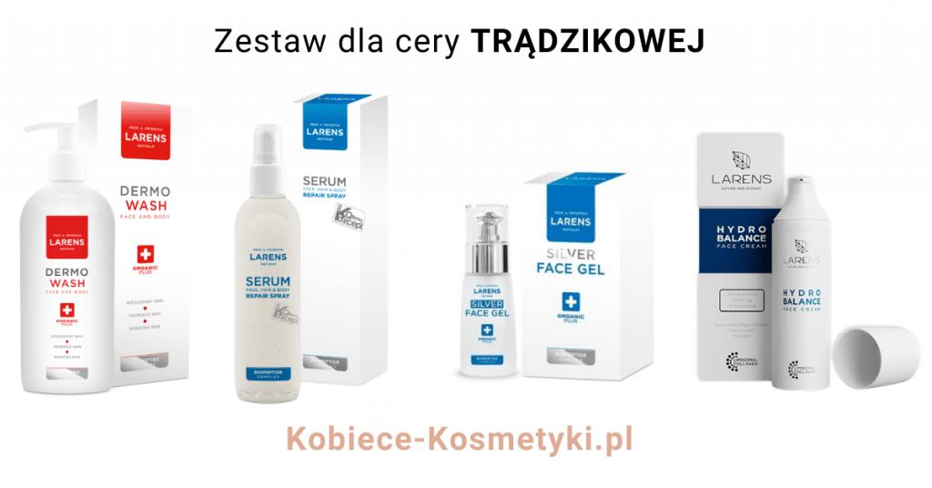 4 1 1024x536 Cera TRĄDZIKOWA: prawidłowa pielęgnacja   zalecenia, kosmetyki, zabiegi