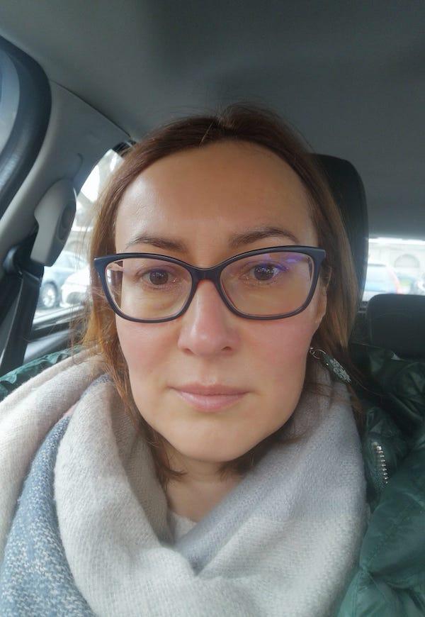 Klient: Małgorzata Bilińska