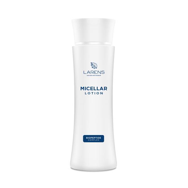 Micellar Lotion 200ml plyn micelarny kosmetyki larens Wellu 2 Jak prawidłowo pielęgnować cerę naczyniową, naczynkową