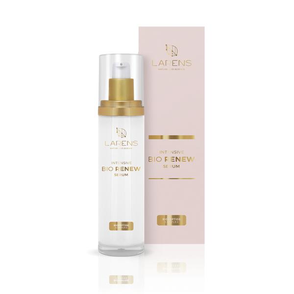 Silnie odmladzajace serum Bio Renew kosmetyki larens Wellu 2 Jak prawidłowo pielęgnować cerę suchą.